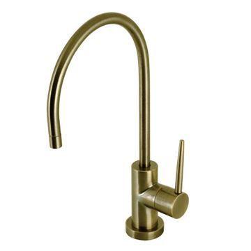 Restorers New York KS819XNYL-P Water Filtration Faucet