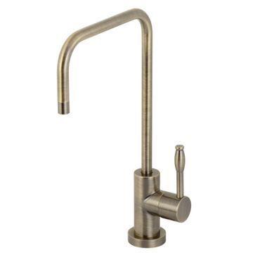Restorers Nustudio KS619XNKL-P Water Filtration Faucet