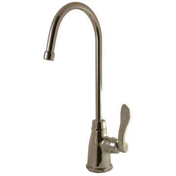 Restorers NuWave French KS219XNFL-P Water Filtration Faucet