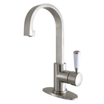 Restorers Paris LS821XDPL-P Single Hole Bathroom Faucet