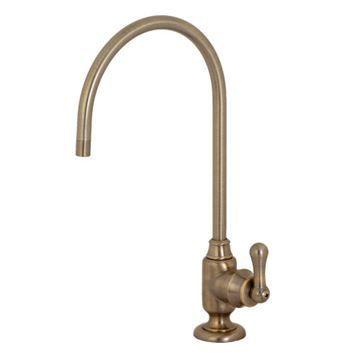 Restorers Royale KS519XAL-P Water Filtration Faucet