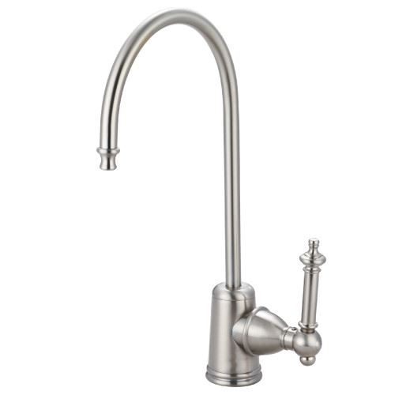 Restorers Templeton KS719XTL-P Water Filtration Faucet