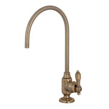Restorers Tudor KS519XTAL-P Water Filtration Faucet
