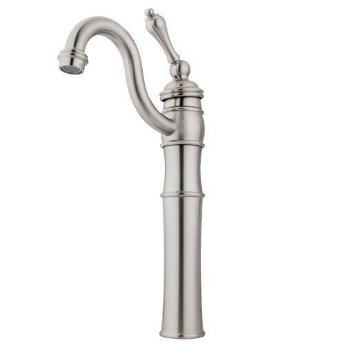 Restorers Victorian KB342XAL-P Vessel Faucet
