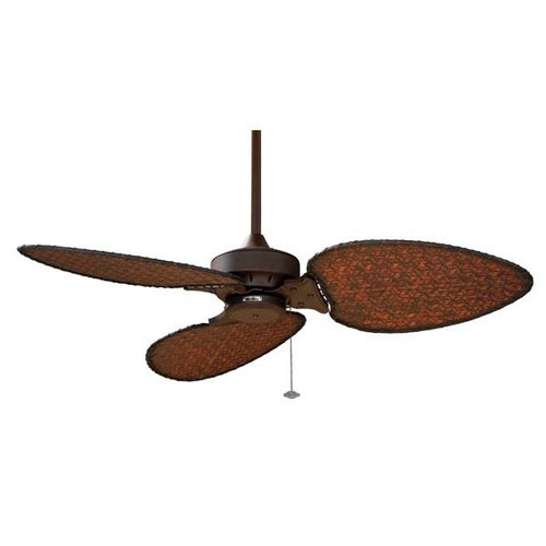 Ceiling Fan Heater - Reiker Room Conditioner | Ceiling Fan Heater